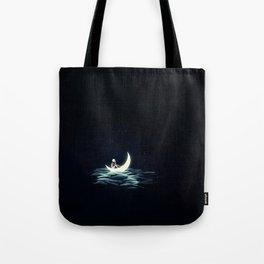 Fallen Sailor Tote Bag