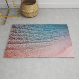 The Maldives Rug