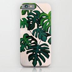 Descendants Slim Case iPhone 6s