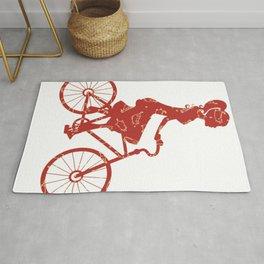 Cycling 122 Rug