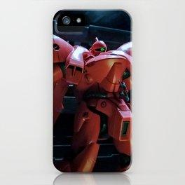 GERBERA TETRA iPhone Case