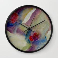 Rhapsody Wall Clock