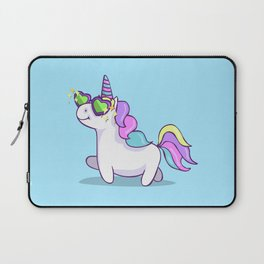 Fabulous Unicorn Laptop Sleeve