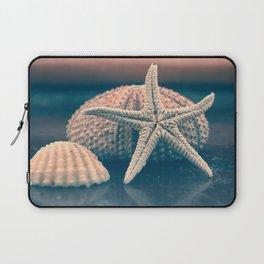 seashells 4 Laptop Sleeve