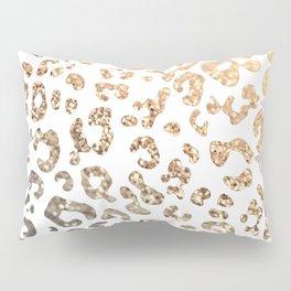 GOLD LEO Pillow Sham