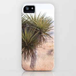 Marfa I - Home on the Range iPhone Case