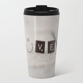 Love Ring Travel Mug