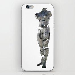 Elation iPhone Skin