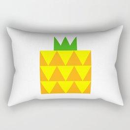 Ong Lai / Pineapple Rectangular Pillow