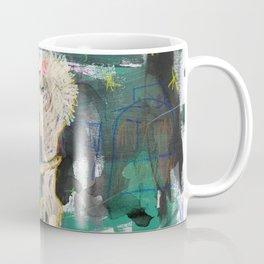 He Said 'Kiss Me Where It Stinks' So I Took Him To Darlinghurst Coffee Mug
