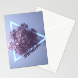 Daily Render 84 Stationery Cards