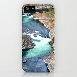 River's Edge iPhone Case