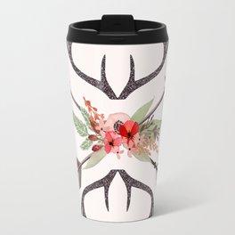 Boho Arrows Travel Mug