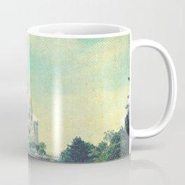 Sacré-Cœur Paris Coffee Mug