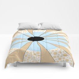 FLOWERY JULIA  / ORIGINAL DANISH DESIGN bykazandholly Comforters