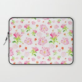 Wildrose Laptop Sleeve
