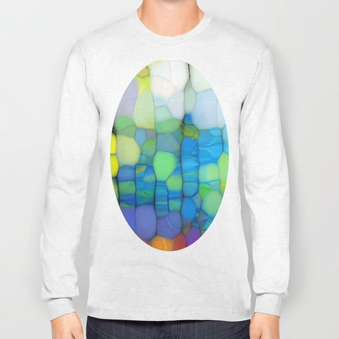 pattern bumforest Long Sleeve T-shirt
