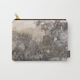 A Midsummer Night's Dream Carry-All Pouch