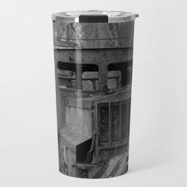 locomotive Travel Mug