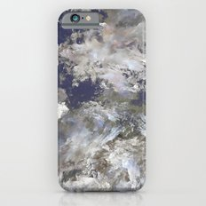 Particular Clouds Slim Case iPhone 6s