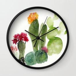 CACTUS N3 Wall Clock