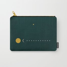 Genesis 37:9 Carry-All Pouch