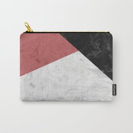 MARBLE SUPERIOR Carry-All Pouch