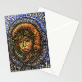 Parasitism Stationery Cards