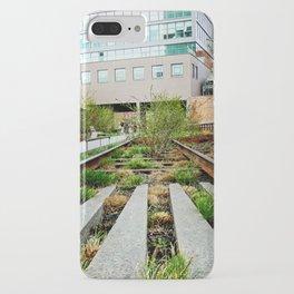 Reclaimed iPhone Case