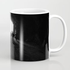 The Tunnels Mug