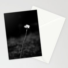 THE LAST FLOWER Stationery Cards