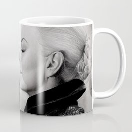 SwanQueen: The Untold Story Coffee Mug