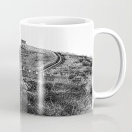 The Great Wall of China III Coffee Mug