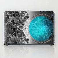 not all those who wander are lost iPad Cases featuring Not All Those Who Wander by soaring anchor designs