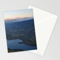 Soaring At Dawn II Stationery Cards