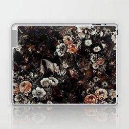 Night Garden V Laptop & iPad Skin