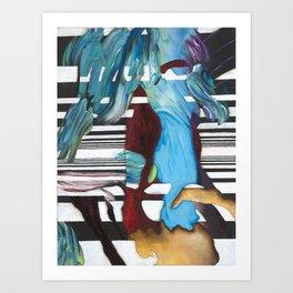 Vorizon Art Print