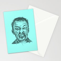 Thom Yorke Stationery Cards