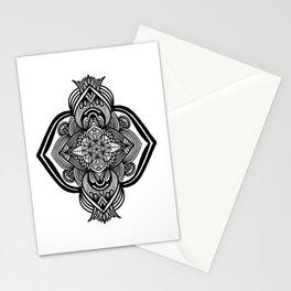 Splendid Mandala Stationery Cards