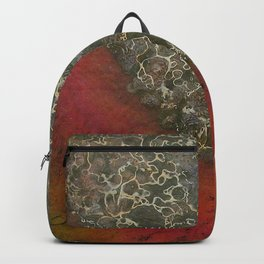 Lichen Moon Backpack
