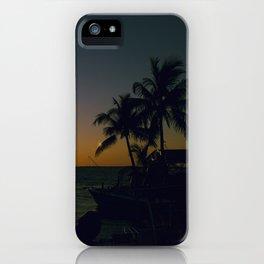 La Florida iPhone Case