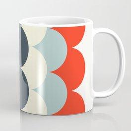 Gradual Modern Coffee Mug