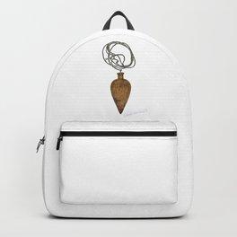vintage plumb Backpack