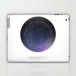 Light (Constellation) Laptop & iPad Skin