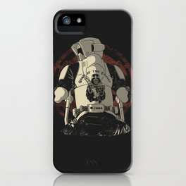 Sons of the Empire iPhone Case