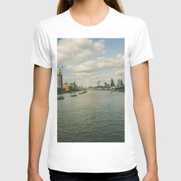 London 18 T-shirt