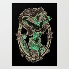 DM Art Print
