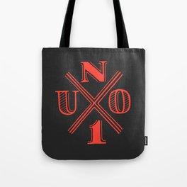 U N O Tote Bag