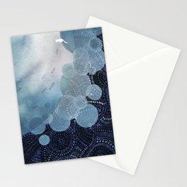 Sleepwalker Stationery Cards