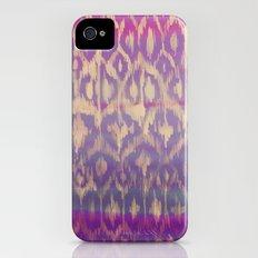 Ikat2 Slim Case iPhone (4, 4s)